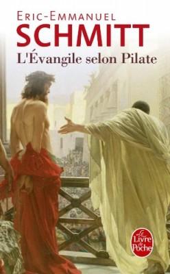 """Afficher """"L'Évangile selon Pilate"""""""