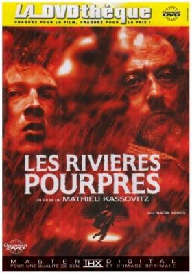 """Afficher """"Les rivières pourpres"""""""