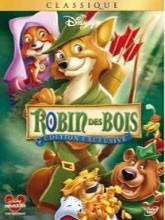 vignette de 'Robin des bois (Wolfgang Reitherman)'