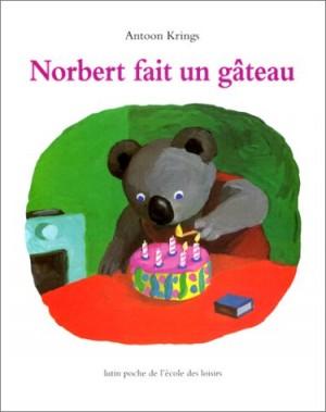 """Afficher """"Norbert fait un gâteau"""""""