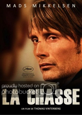 "Afficher ""La Chasse DVD"""