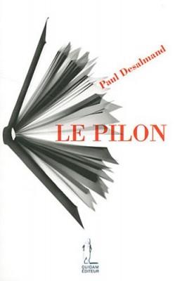 vignette de 'Le pilon (Paul Desalmand)'