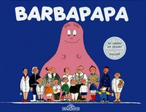 "Afficher ""Les albums Barbapapa<br /> Barbapapa"""