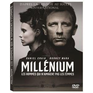 """Afficher """"Millenium - Les hommes qui n'aimaient pas les femmes"""""""