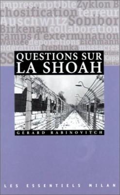 """Afficher """"Questions sur la Shoah"""""""
