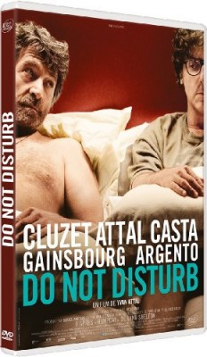 "Afficher ""Do not disturb"""