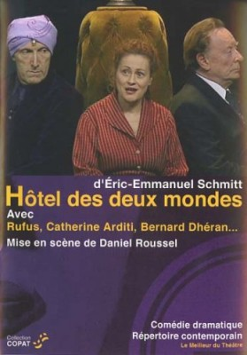 """Afficher """"Hôtel des deux mondes"""""""