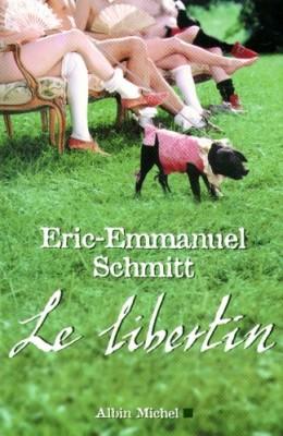 "Afficher ""Le libertin"""