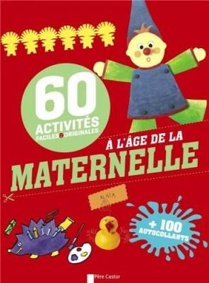 """Afficher """"60 activités faciles et originales"""""""