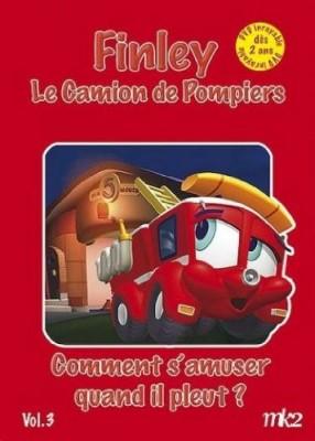 """Afficher """"Finley - Le camion de pompier - Vol. 3"""""""