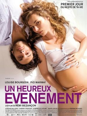 """Afficher """"Heureux événement (Un)"""""""