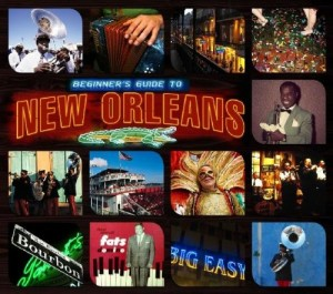 "Afficher ""Beginner's guide to New Orleans"""