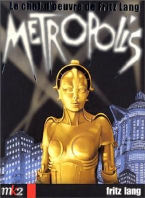 "Afficher ""Metropolis"""