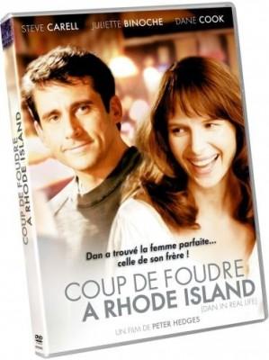 """Afficher """"Coup de foudre à Rhode Island"""""""