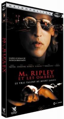 """Afficher """"Mr Ripley et les ombres"""""""