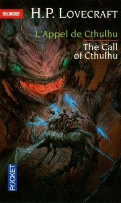 """Afficher """"The call of Cthulhu"""""""