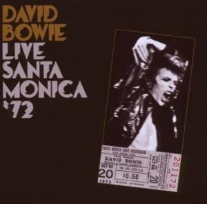 "Afficher ""Live Santa Monica '72"""