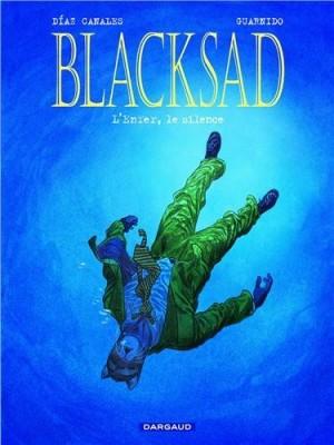"""Afficher """"Blacksad n° 4 L'enfer, le silence"""""""
