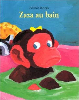 """Afficher """"Zaza au bain"""""""