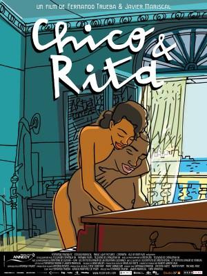 "Afficher ""Chico & Rita"""