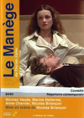 """Afficher """"Le Manège"""""""