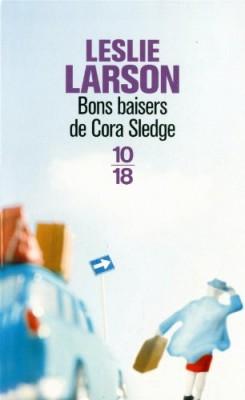 """Afficher """"Bons baisers de Cora Sledge"""""""