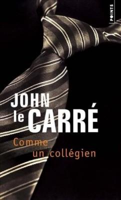 """Afficher """"La Trilogie de Karla n° 2 Comme un collégien"""""""