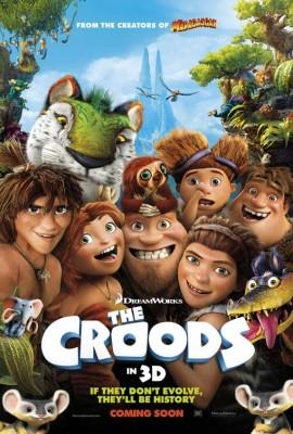 vignette de 'Les croods (Chris Sanders)'