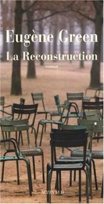 """Afficher """"La reconstruction"""""""