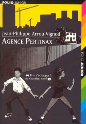 """Afficher """"Agence Pertinax"""""""