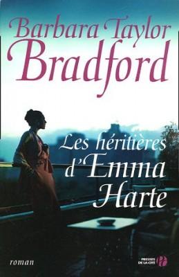 """Afficher """"Les héritières d'Emma Harte"""""""