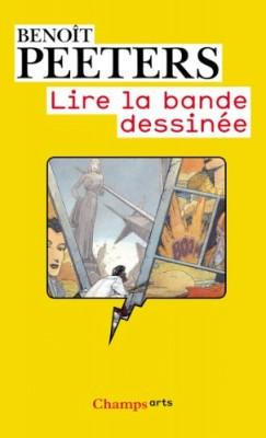 """Afficher """"Lire la bande dessinée"""""""