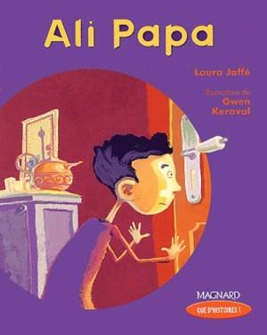 """Afficher """"Ali Papa"""""""