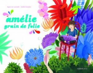 """Afficher """"Amélie grain de folie"""""""