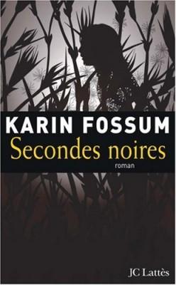 """Afficher """"Secondes noires"""""""