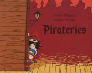 "Afficher ""Pirateries"""