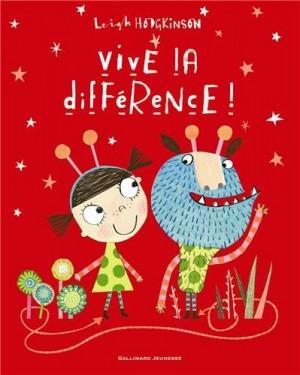 """Afficher """"Vive la différence !"""""""