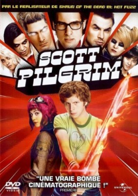 "Afficher ""Scott Pilgrim"""