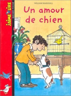 """Afficher """"Un amour de chien"""""""
