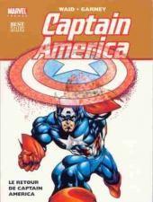 """Afficher """"Captain America n° v3 retour de Captain America (Le)"""""""