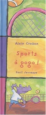 """Afficher """"Sports à gogo"""""""