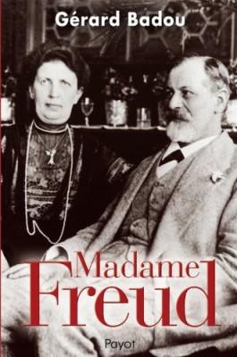 """Afficher """"Madame Freud"""""""