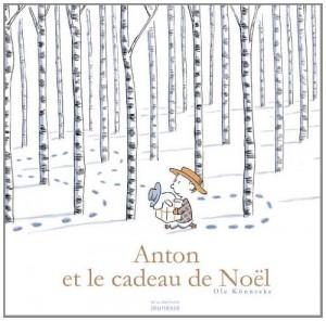 """Afficher """"Anton et le cadeau de Noël"""""""