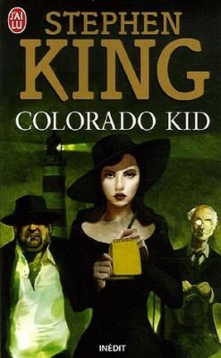 """Afficher """"Colorado kid"""""""