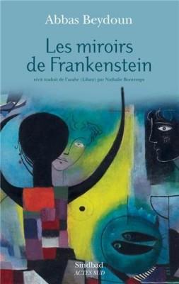 "Afficher ""Les Miroirs de Frankenstein"""