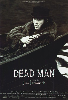 "Afficher ""Dead man - N&B"""
