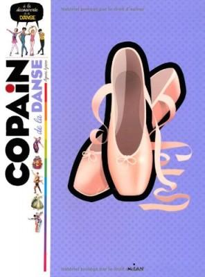 """Afficher """"Copain de la danse"""""""