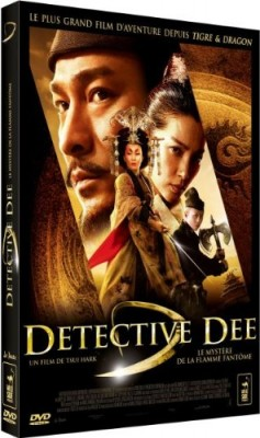 "Afficher ""Detective Dee n° 1"""