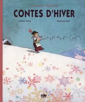 """Afficher """"Contes d'hiver"""""""