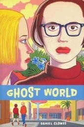 "Afficher ""Ghost world"""